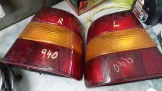 Lampu volvo 940 rear