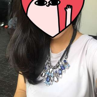 Kalung fashion new