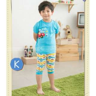 Boy Casual Wear - Suitable 18m-2y