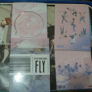 GOT 7 Fly專輯