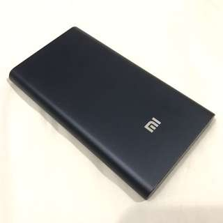 powerbank xiaomi 10000mAh black