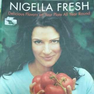 Nigella Fresh