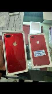 Kredit Iphone 7 Plus 128gb Red Edition