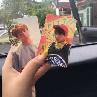 BTS Jungkook Love Yourself HER Pc