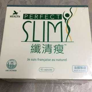 Health 纖清瘦 Prefect Slim 瘦身 保健