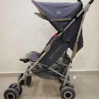 baby stroller maclaren techno xt