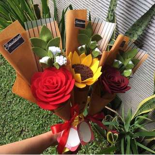 Single rose/Single flower