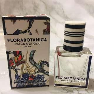 Balenciaga Florabotanica Perfume 7.5ml