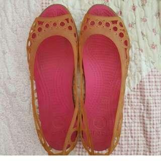 Crocs original (in very good condition)