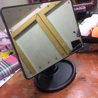 Large LED Mirror