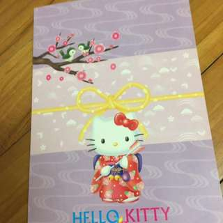 Hello Kitty Yr 2000 phonecards