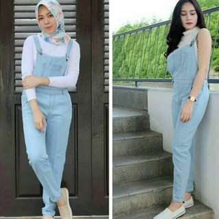 Overall Jeans New