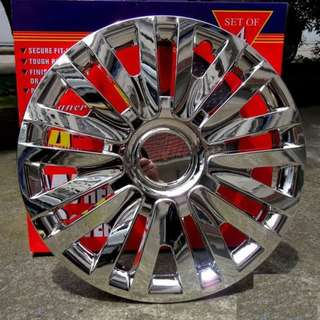 "15"" Rim Toyota Hiace Nissan NV350 Urvan Steel Wheel Cover!"