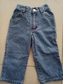 boy kids jeans long pants