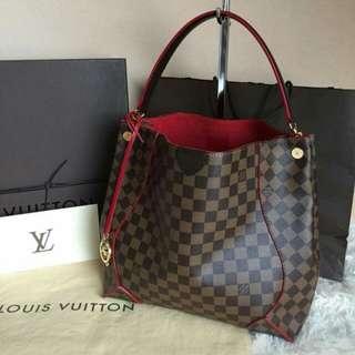 Louis Vuitton Caissa