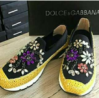 DnG shoes