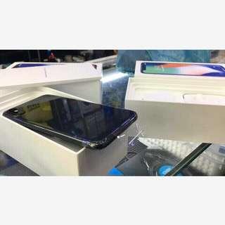 IPhone X 256gb Grey Cash Or Kredit Tanpa CC Guys