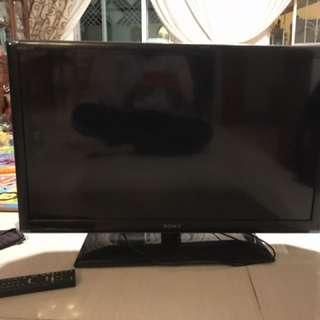 Sony 32in LCD