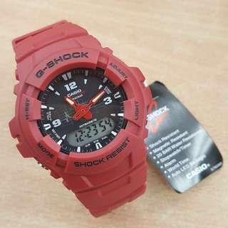 Instock watch