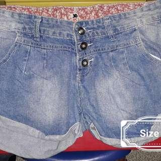 Ukay trendy shorts