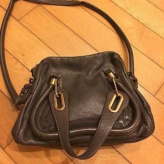 Chole Classic Handbag