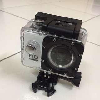 1080p Full HD DV Sports Camera