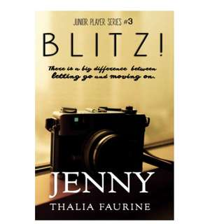 Ebook Blitz! (Junior Player Series #3) - Jenny Thalia Faurine