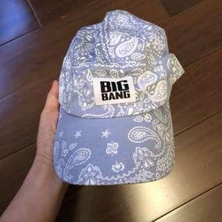 BIGBANG帽子