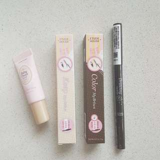 Etude House eyebrow kit
