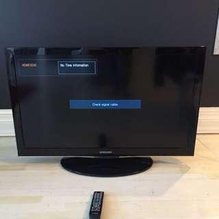Samsung 41 inch TV