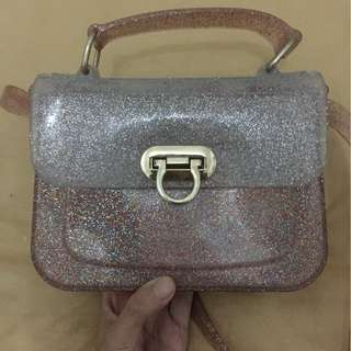Jelly mini bag