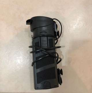 Fish tank underwater filter for sale !!!