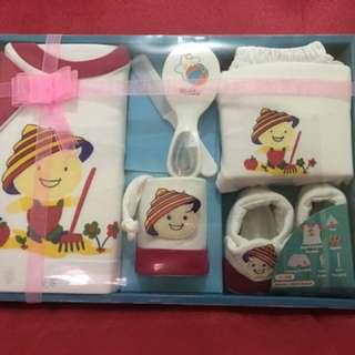 Baby set gift