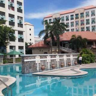 AFFORDABLE RENT TO OWN CONDO IN PASIG AT CAMBRIDGE VILLAGE
