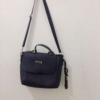 Slingbag navy