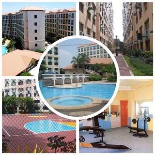 Rent To Own Condo 1 bedroom in Pasig at Cambridge Village