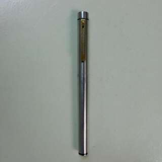 USA Sheaffer Targa Ballpoint Pen Vintage