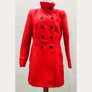 Jacket / coat zara original