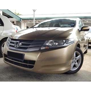 Honda City 1.5 (A) 2010