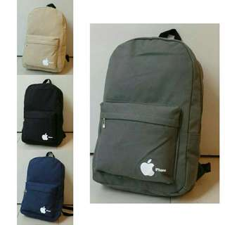 Apple BackPack (FREE POSTAGE)