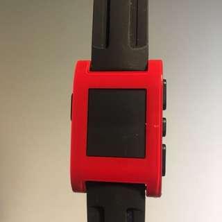 Pebble watch - good price!