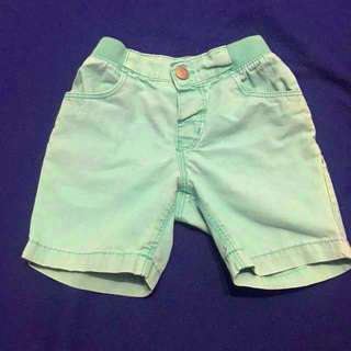 H&M Baby Boy Shorts