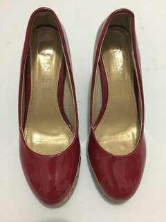 M.N.G shoes