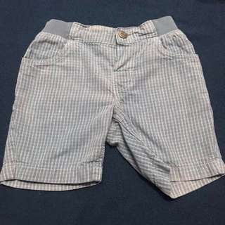 H&M Baby Boy Shorts