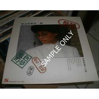Looking For/Buying Chinese LP Vinyl Record