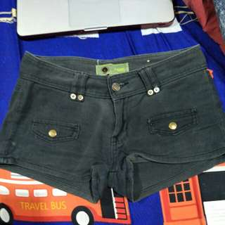 Romp hot shorts