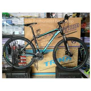 Phantom Eclipse 29 Mountain Bike MTB Bicycle *Go with Phantom* Powered by Trinx Bicycle Philippines
