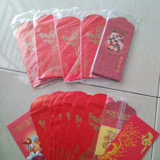 Red Packet/Ang Pow