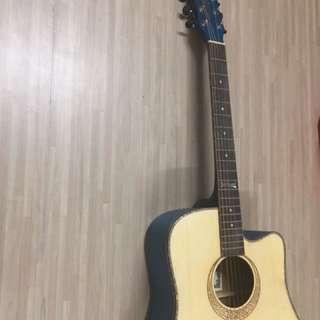 Guitar(acoustic)