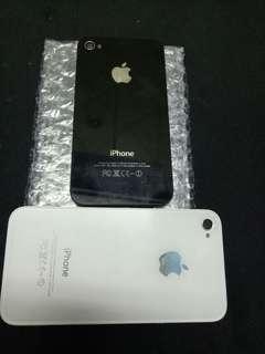 Backdoor/tutup belakang Hp iphone 4/4s baru